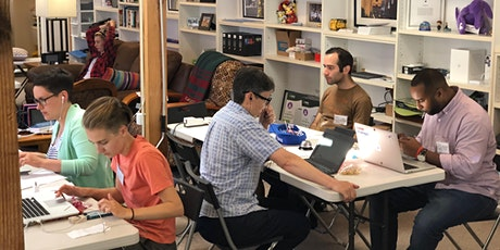 DemActionSF - GOTV Dogpatch Phone Bank  tickets