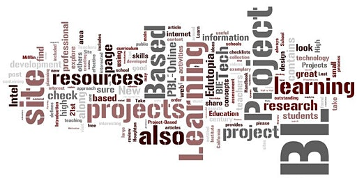 Project Based Learning Institute for Educators in Buffalo, N.Y.
