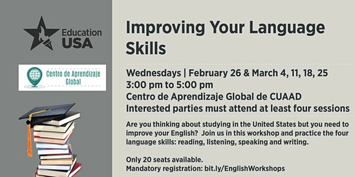 Improving Your Language Skills