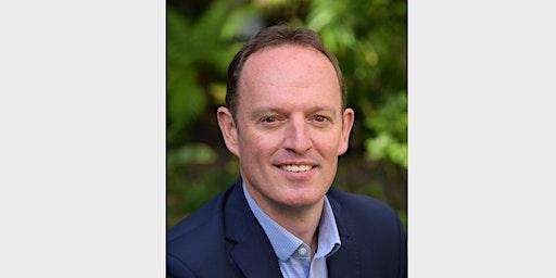 Sustainability Showcase: Brian King