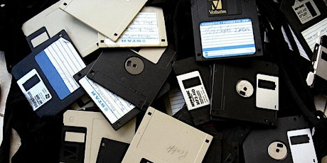 Born-Digital Preservation: Challenges and Considerations tickets