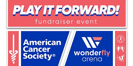 Play It Forward - Fundraiser for the American Cancer Society tickets