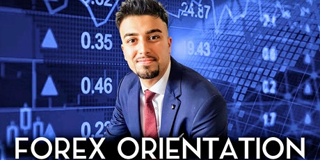 Forex Free online webinar for Beginners! tickets