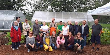 Loutet Farm Volunteer Orientation! tickets