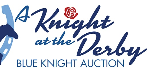 2020 Blue Knight Auction