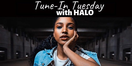 Tune-In Tuesday: Live Original Music with Halo tickets