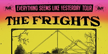 The Frights with The Red Pears & Buddha Trixie
