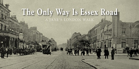 The Only Way Is Essex Road tickets