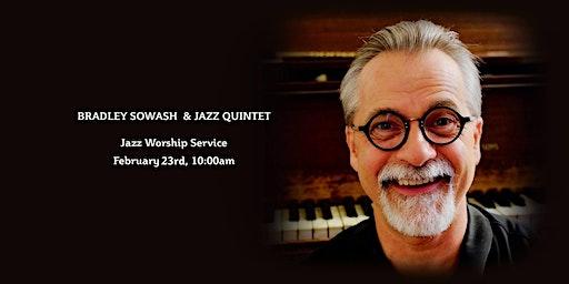 Jazz Worship Service @ First Presbyterian Church of Delaware