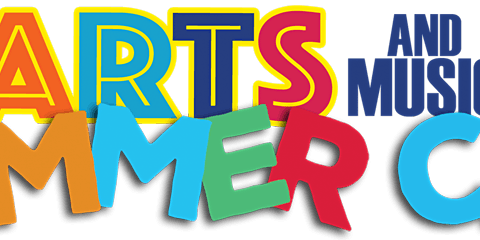 Summer Camp Music, Art, Martial Arts, and more