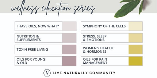 I Have Oils, Now What?