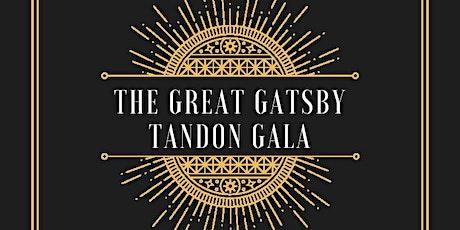 Tandon Gala - Spirit Week tickets
