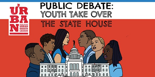 2020 Public Debate: Youth Take Over The State House