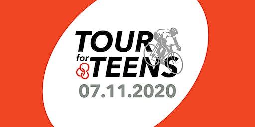 YFC Tour for Teens 2020