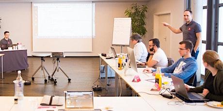 Heidelberg: Angular Intensiv-Schulung Mai 2020 (4 Tage) Tickets
