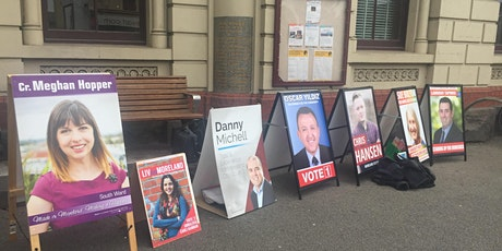 """Moreland ALP Council Campaign Launch """"Bringing it Back Home"""" tickets"""
