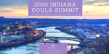 Indiana Doula Summit 2020 tickets