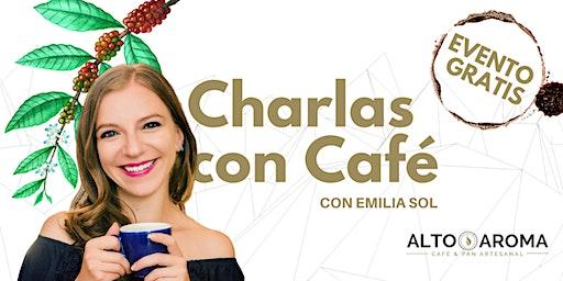 Charlas con Café. De la Historia a la Taza