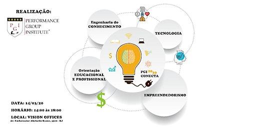 PGI Conecta 2020 - Engenharia do Conhecimento