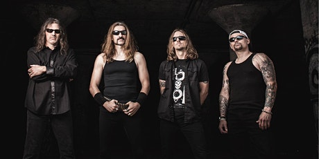 The Four Horsemen - The ULTIMATE Metallica Tribute tickets