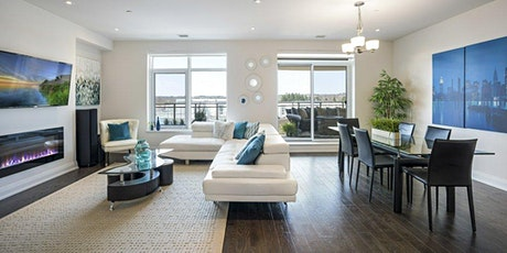 Aurora Condo Market Tour tickets