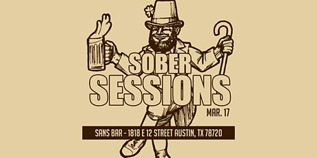 Recovery Unplugged Presents: Sober Sessions Austin! 03-17-2020 tickets
