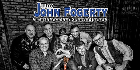 The John Fogerty Tribute Project tickets