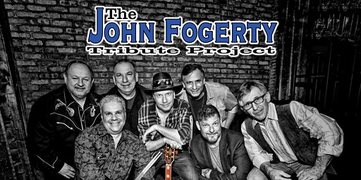 The John Fogerty Tribute Project