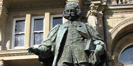 """Seven Statues"" - A Guided Supper Walk tickets"