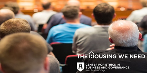 The Housing We Need: An Event for Building and Fire Code Officials