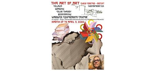 The Art of Art tickets