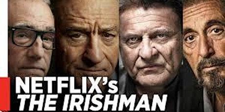 Netflix's: The Irishman Trivia At The Lansdowne Pub! tickets