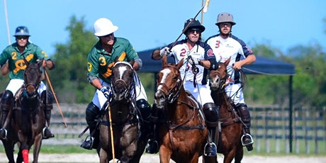 Saturday Afternoon Polo at the Hobe Sound Polo Club tickets