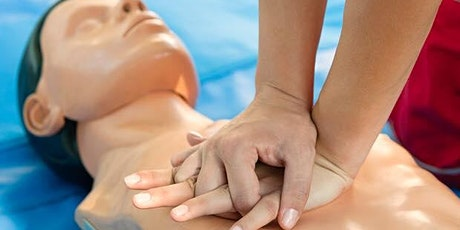 Heartsaver CPR & AED (Certified Course) tickets