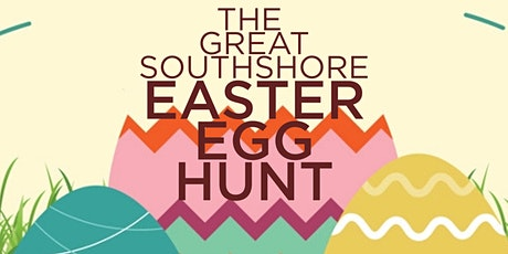 The Great SouthShore Easter Egg Hunt - C3 Church Boston & Weymouth Teen tickets