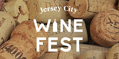 Jersey City Wine Fest tickets
