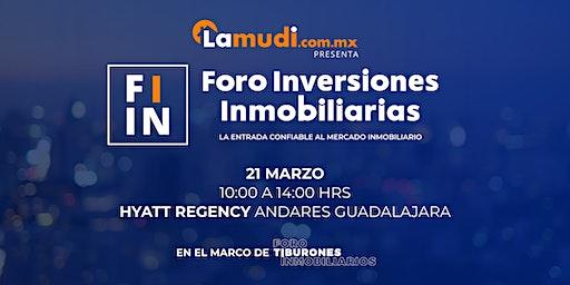 Foro de Inversiones Inmobiliarias Guadalajara