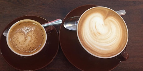 Baby and Me Drop In - Homemade Vegetarian Soup and Coffee tickets