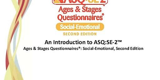 ASQ-SE Training