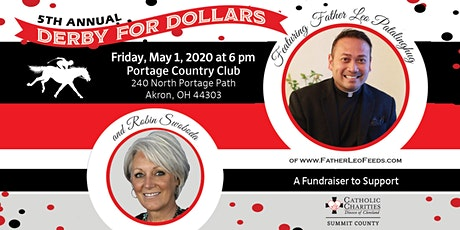 5th Annual Derby for Dollars tickets