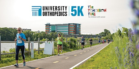 The Mark Palumbo Memorial 5K to benefit the Tomorrow Fund tickets