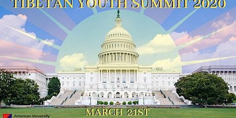 3rd Annual: Tibetan Youth Summit tickets