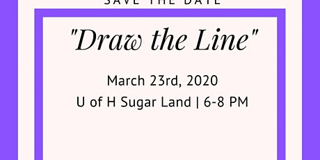Draw the Line tickets
