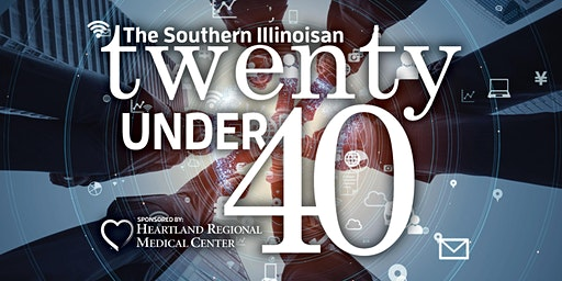 Southern Illinois 20 Under 40 Awards Luncheon