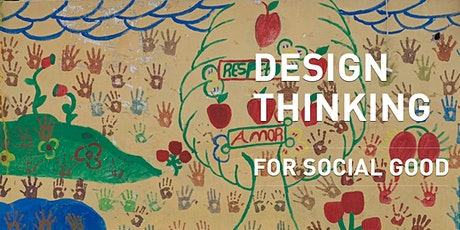 WORKSHOP 2: Design Thinking for Social Good tickets