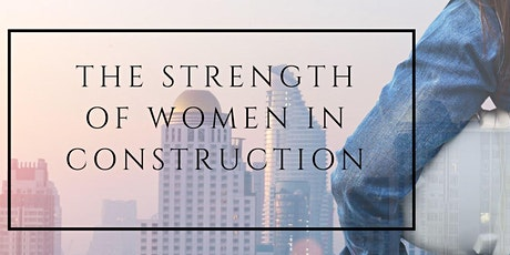 ASCE OC CI - The Strength of Women in Construction tickets