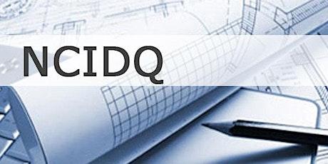 NCIDQ Info Session tickets