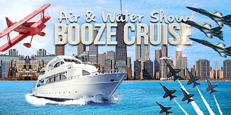 Air & Water Show Cruise Early Access-Register for Exclusive Details on Tix! tickets