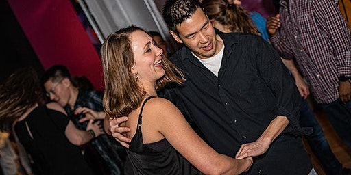 Sip & Dance Singles Speed Dating Event Bethesda (Ages 35 to 45)