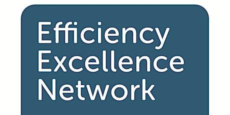 Energy Efficiency Workforce Appreciation Event & Legislative Reception tickets
